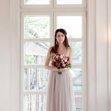 Wedding photographer Yuliya Borisova (juliasweetkadr). Photo of 21.03.2018