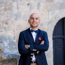 Wedding photographer Lidiya Zimina (lida44ka). Photo of 18.01.2018