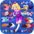 Dress Up Games, Late For Class APK