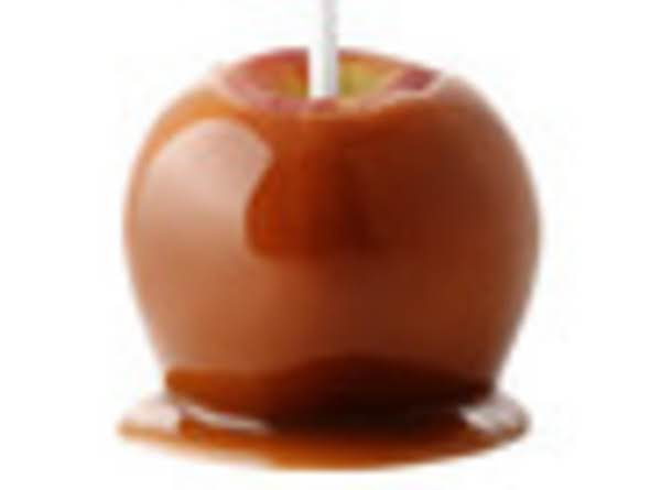 Caramel Camping Apples Recipe