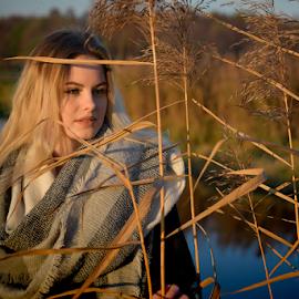 Kass by Roni Bit - People Portraits of Women ( #roni #poland #foto-roni )