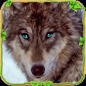 simulateur de loup furieux  icon