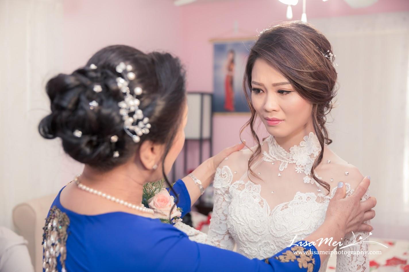 katie and jayden – traditional vietnamese wedding – lisa mei
