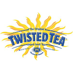Logo of Twisted Tea Tropical