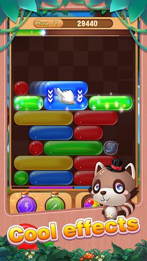 Télécharger gratuit Slide Bubbles: Bubble Puzzle Adventure Elimination APK MOD 1