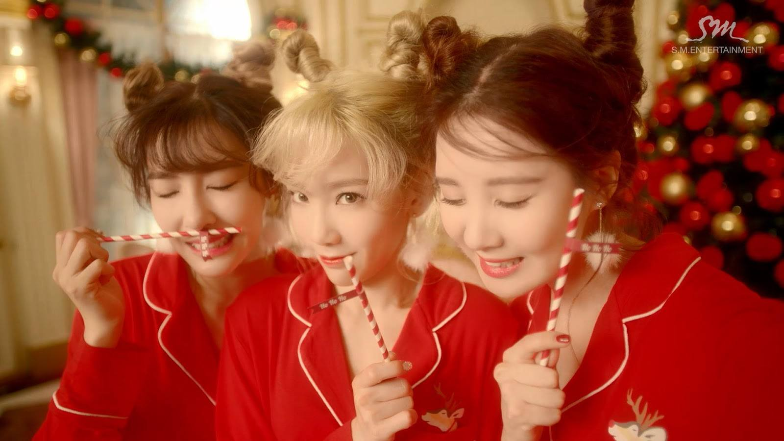 11 K-Pop Christmas Songs That'll Bring You Instant Holiday Happiness — Koreaboo