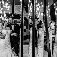 Wedding photographer Orçun Yalçın (orya). Photo of 30.01.2018