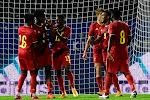 Jonge Duivels verslaan U21 Kazachstan in EK-kwalificatiecampagne