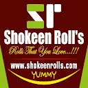 Shokeen Rolls, Hadapsar, Pune logo