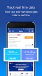 screenshot of MyJio - Recharge & Pay Bills, Redeem ₹50 Voucher