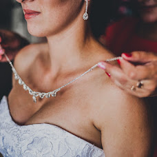 Wedding photographer Nikita Shenkov (nikitashenkov). Photo of 13.10.2015