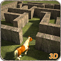 Pony Horse Maze Run Simulator icon