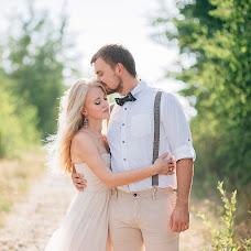 Wedding photographer Kirill Kaverin (Kaveryn). Photo of 28.09.2015