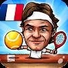 Tennis Marionnette- Coup Droit