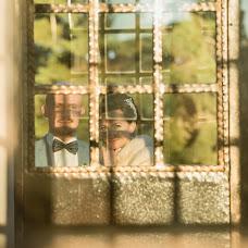 Wedding photographer Natalya Zhimaeva (sineglazcka). Photo of 13.11.2015