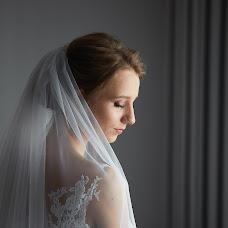 Wedding photographer Pavel Yukhnevich (Yuhnevich). Photo of 19.03.2018