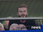 Le club de David Beckham va intégrer la MLS