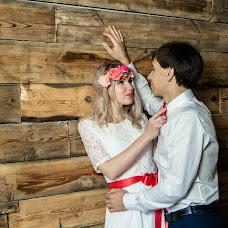 Wedding photographer Marina Terekhina (Marin4ik). Photo of 07.04.2016