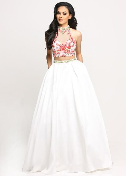 Front view of Style : 71629