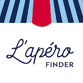 Apéro Finder