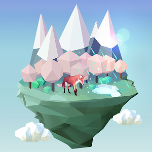 My Oasis – Relaxing Sanctuary MOD APK aka APK MOD 1.221 (Free Purchases)