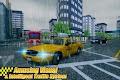 screenshot of NY City Taxi Transport Driver: Cab Parking Sim