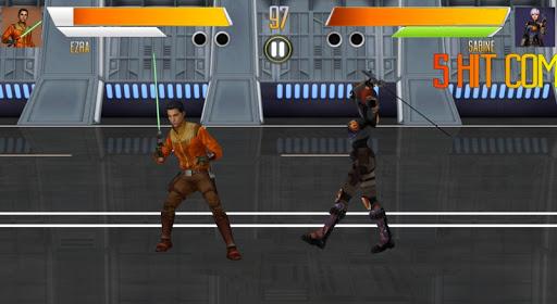 Lightsaber Wars Battle of Jedi Fighters  screenshots EasyGameCheats.pro 5