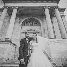 Wedding photographer Balázs Horváth (Bali). Photo of 02.10.2018