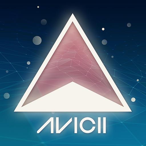 Avicii | Gravity (game)
