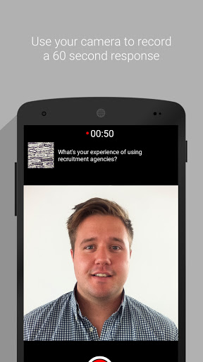 Voxpopme - Paid Video Surveys 8.6.1 screenshots 4