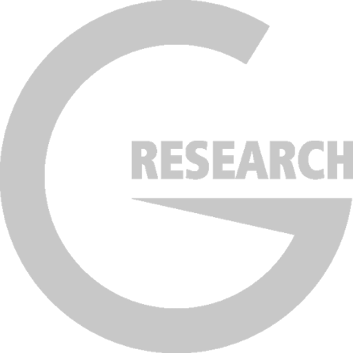 G-Research logo
