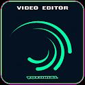 Alight Motion video editor pro Walktrough icon