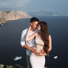 Wedding photographer Nikolay Novikov (NovikovNikolay). Photo of 27.02.2017