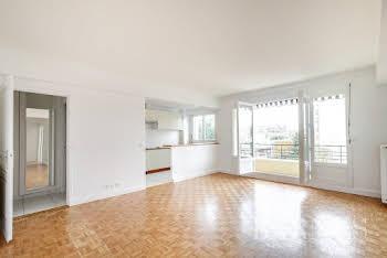 Appartement 3 pièces 67,5 m2