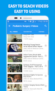 Medical Anatomy Videos- screenshot thumbnail