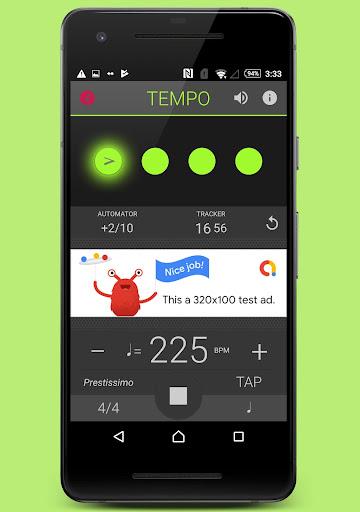 Metronome: Tempo Lite 4.1.2 3