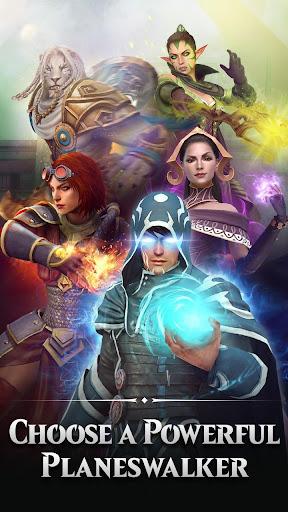 Magic: ManaStrike 1.7.0 Screenshots 3
