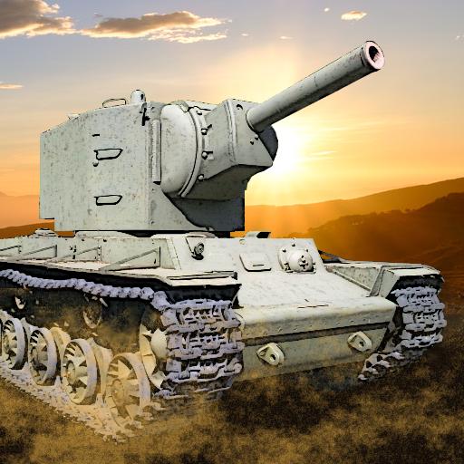 Attack on Tank : Rush - World War 2 Heroes
