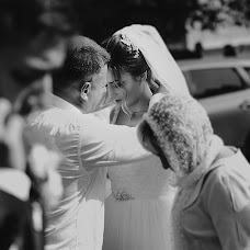 Wedding photographer Anna Faleeva (AnnaFaleeva). Photo of 11.02.2019