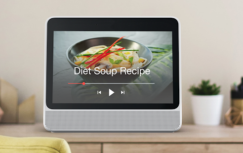 Soup Recipes – Soup Cookbook app 11