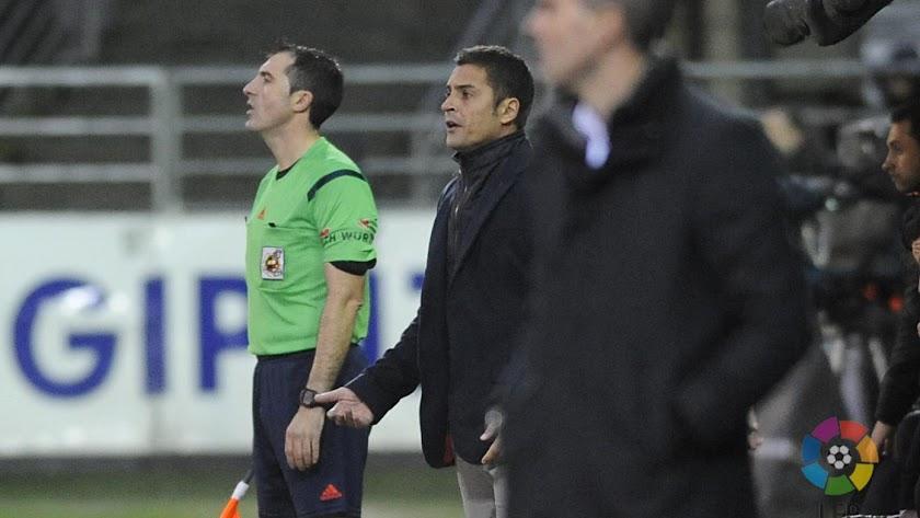 Francisco era destituido después de la dura derrota en Eibar (5-2).