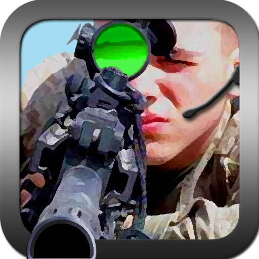 Marine Sharpshooter 3D - Game Of Snipers