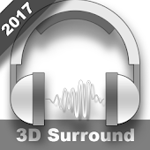 Tải 3D Surround Music Player APK