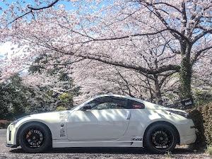 フェアレディZ Z33 version Sのカスタム事例画像 週末洗車部隊@濃厚しらすパンデミックさんの2020年04月06日21:19の投稿