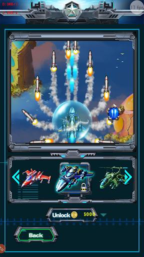 Galaxy Wars - Squadron  screenshots 5