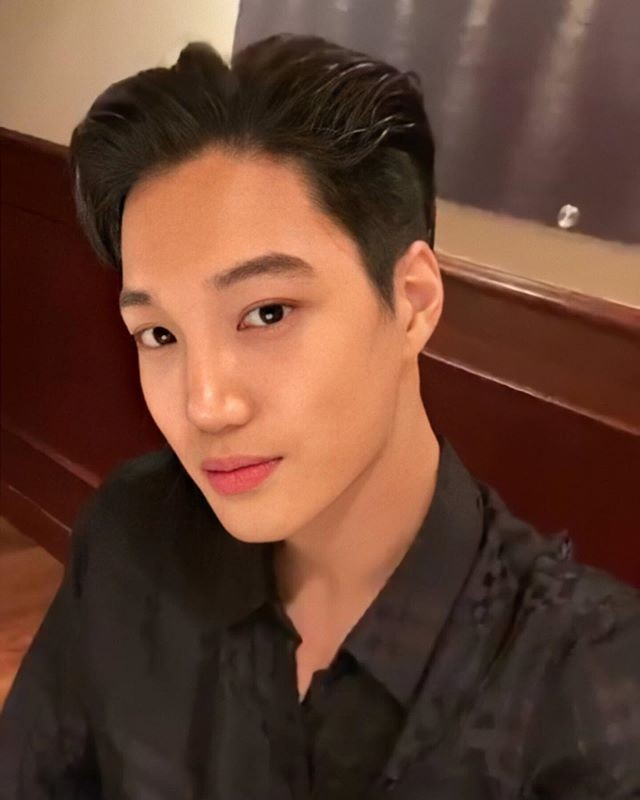 exo-kai-debuts-solo-after-8-years-of-debut
