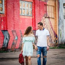 Wedding photographer Vladimir Antonov (vladimirphoto). Photo of 13.02.2018