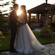Wedding photographer Ekaterina Neveskaya (eneveskaya). Photo of 28.09.2017