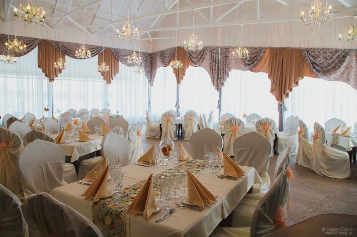 Фото №3 зала Панорамный зал