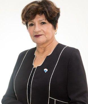 Virginia Aragon De Almanza